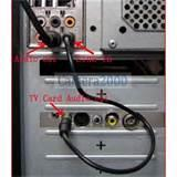TV Tuner Card Player Pictures