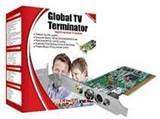 TVR PCI TV Tuner Card Photos