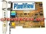Photos of Wireless TV Tuner Card