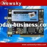 Wireless TV Tuner Card Images