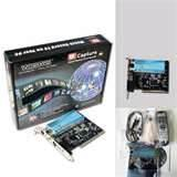 Pictures of Wireless TV Tuner Card