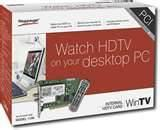 Pictures of TV Tuner Card Reviews
