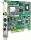 TVR PCI TV Tuner Card Pictures