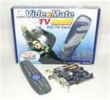 Images of Download TV Tuner Card