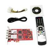 Photos of Quad Tuner TV Card