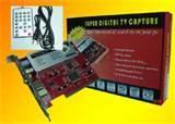 Photos of FM Tuner Card