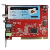 TV Tuner PCI Card Pictures