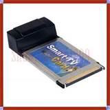 PCMCIA TV Tuner Card