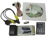 Pictures of Laptop TV Tuner Card