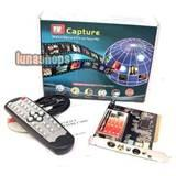 Pictures of Digital TV Tuner Card