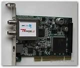 TV Tuner Video Card Images