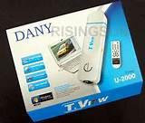 Photos of Dany TV Tuner Card