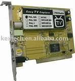 Photos of Driver TV Tuner Card