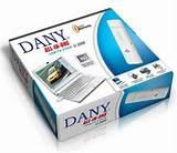 Dany TV Tuner Card
