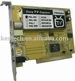 TV Tuner Card Linux Pictures