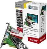 Images of Kworld TV Tuner Card