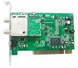 Photos of TV Tuner Card For Pc