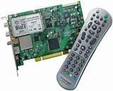 Intex USB TV Tuner Card