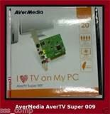 Images of Super TV Tuner Card