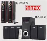 Pictures of Intex TV Tuner Card W Fm