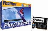 Pixelview TV Tuner Card Driver Images