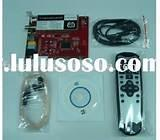Photos of Tuner PCI Card